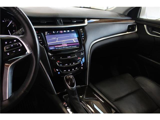 2017 Cadillac XTS Luxury (Stk: 126881) in Milton - Image 22 of 46