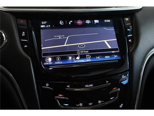 2017 Cadillac XTS Luxury (Stk: 126881) in Milton - Image 23 of 46