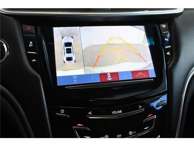 2017 Cadillac XTS Luxury (Stk: 126881) in Milton - Image 24 of 46