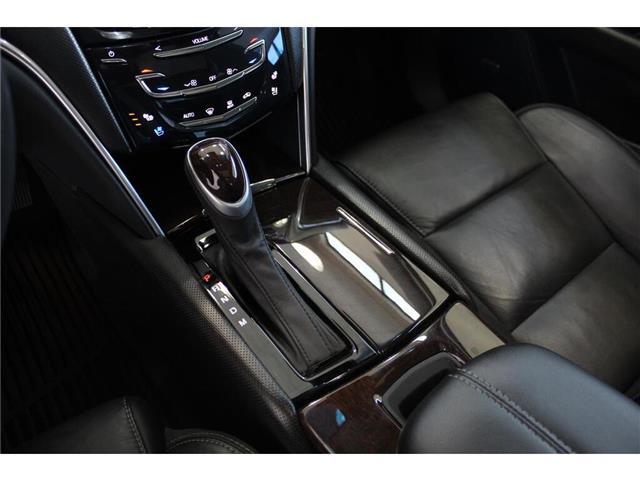 2017 Cadillac XTS Luxury (Stk: 126881) in Milton - Image 25 of 46