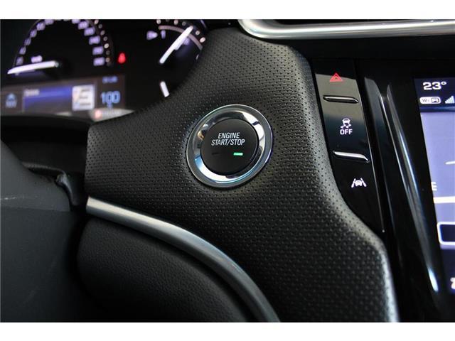 2017 Cadillac XTS Luxury (Stk: 126881) in Milton - Image 26 of 46