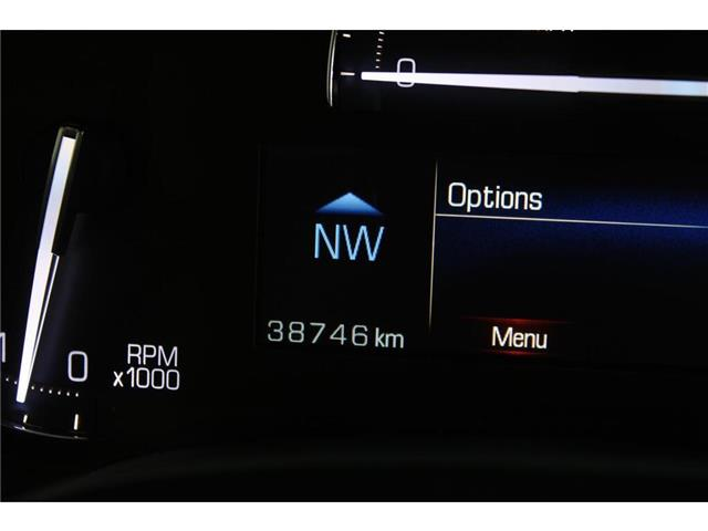 2017 Cadillac XTS Luxury (Stk: 126881) in Milton - Image 27 of 46