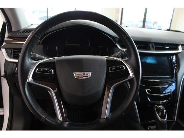 2017 Cadillac XTS Luxury (Stk: 126881) in Milton - Image 28 of 46