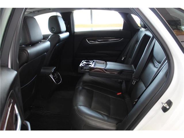 2017 Cadillac XTS Luxury (Stk: 126881) in Milton - Image 33 of 46