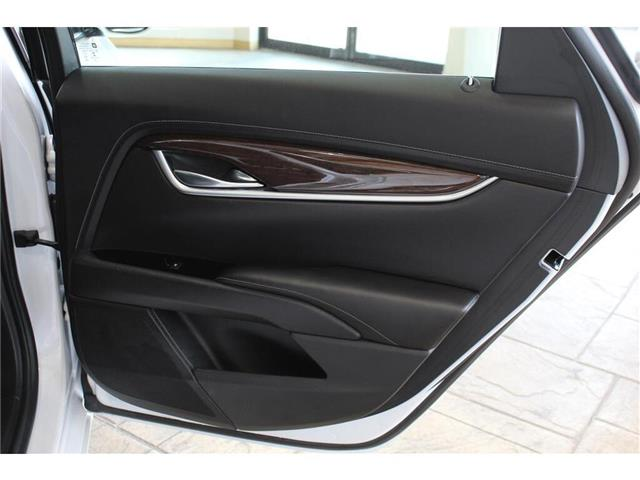 2017 Cadillac XTS Luxury (Stk: 126881) in Milton - Image 35 of 46