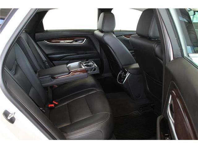 2017 Cadillac XTS Luxury (Stk: 126881) in Milton - Image 36 of 46