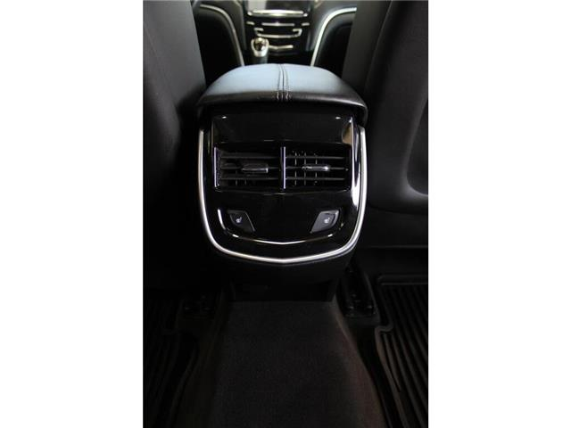 2017 Cadillac XTS Luxury (Stk: 126881) in Milton - Image 37 of 46