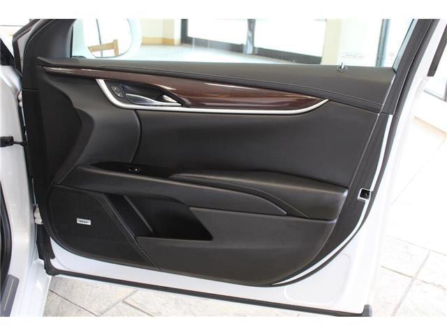 2017 Cadillac XTS Luxury (Stk: 126881) in Milton - Image 39 of 46