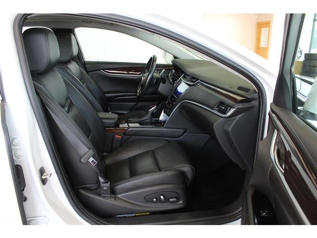 2017 Cadillac XTS Luxury (Stk: 126881) in Milton - Image 40 of 46