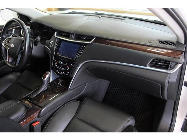 2017 Cadillac XTS Luxury (Stk: 126881) in Milton - Image 41 of 46