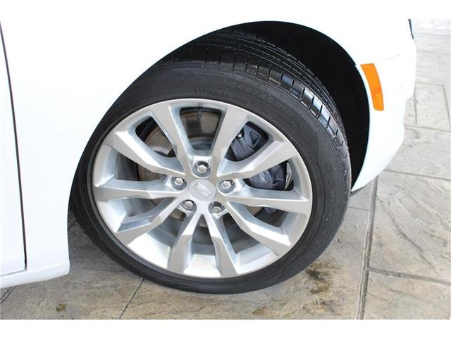 2017 Cadillac XTS Luxury (Stk: 126881) in Milton - Image 44 of 46