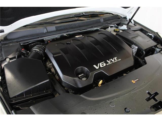 2017 Cadillac XTS Luxury (Stk: 126881) in Milton - Image 45 of 46