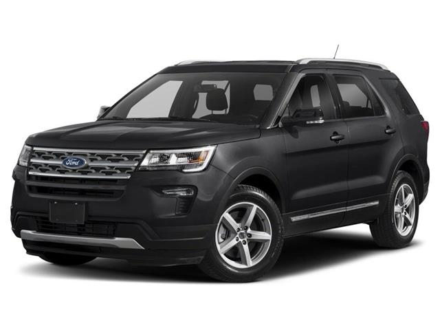 2019 Ford Explorer XLT (Stk: 1961148) in Vancouver - Image 1 of 9