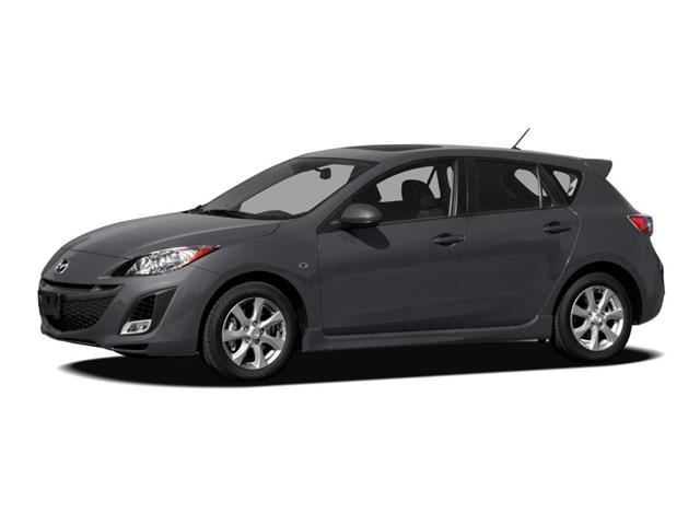2010 Mazda Mazda3 Sport GX (Stk: 19563B) in Toronto - Image 1 of 1