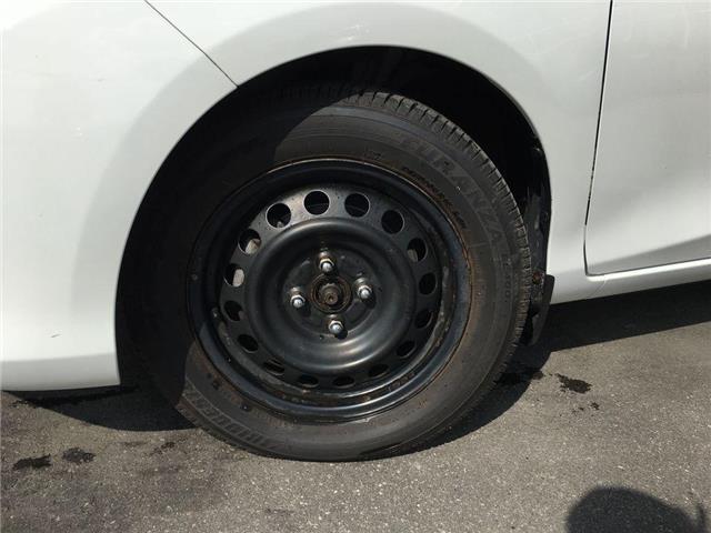 2013 Toyota Yaris HATCHBACK LE B PKG POWER GROUP, CRUISE, ABS, BLUET (Stk: 8743) in Brampton - Image 2 of 23