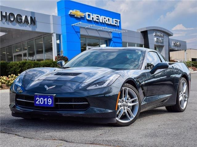2019 Chevrolet Corvette Stingray (Stk: WN110203) in Scarborough - Image 1 of 26
