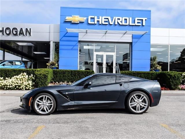 2019 Chevrolet Corvette Stingray (Stk: WN110203) in Scarborough - Image 2 of 26