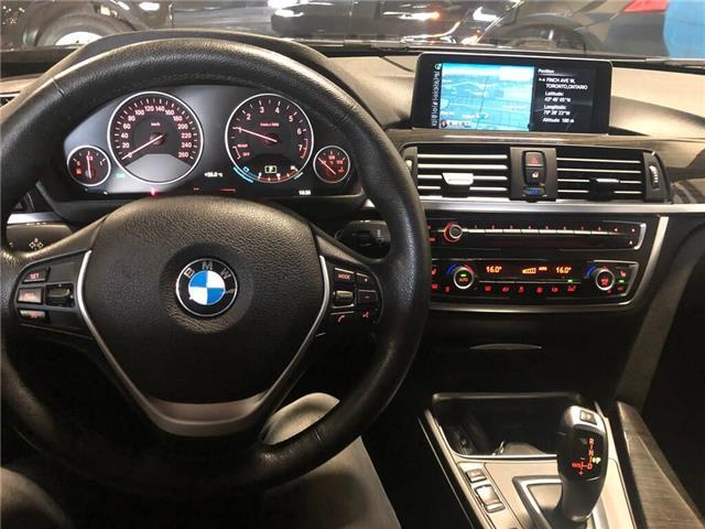 2015 BMW 328i xDrive (Stk: WBA3B3) in Toronto - Image 20 of 29