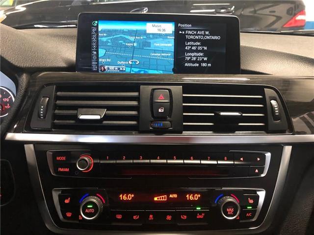 2015 BMW 328i xDrive (Stk: WBA3B3) in Toronto - Image 23 of 29