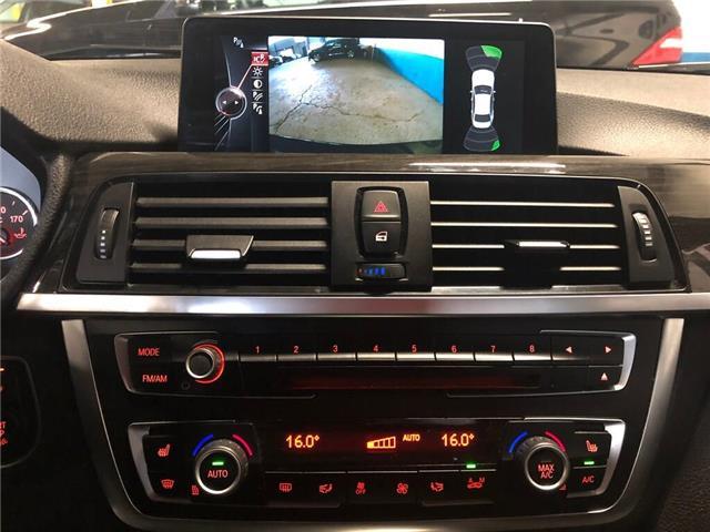 2015 BMW 328i xDrive (Stk: WBA3B3) in Toronto - Image 24 of 29
