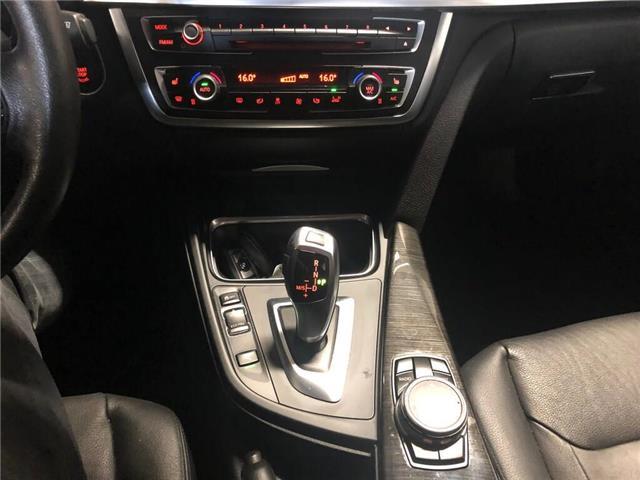 2015 BMW 328i xDrive (Stk: WBA3B3) in Toronto - Image 25 of 29