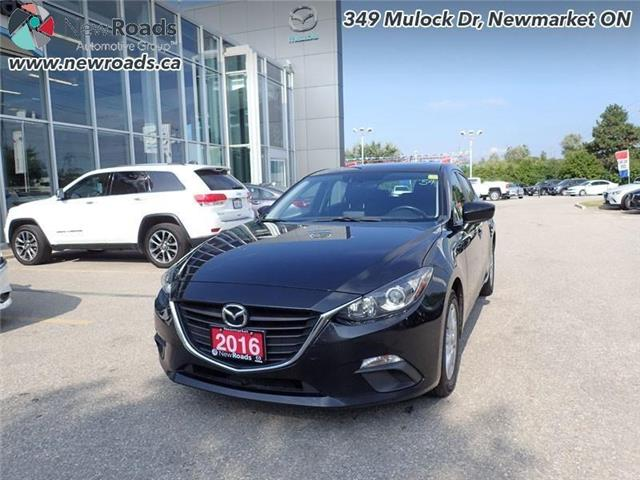 2016 Mazda Mazda3 GS (Stk: 14257) in Newmarket - Image 1 of 30