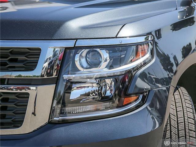 2019 Chevrolet Tahoe LS (Stk: P7478) in Etobicoke - Image 9 of 23