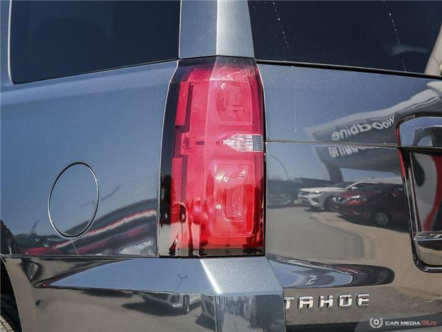 2019 Chevrolet Tahoe LS (Stk: P7478) in Etobicoke - Image 11 of 23