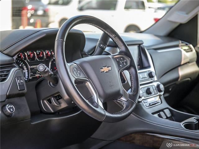 2019 Chevrolet Tahoe LS (Stk: P7478) in Etobicoke - Image 12 of 23