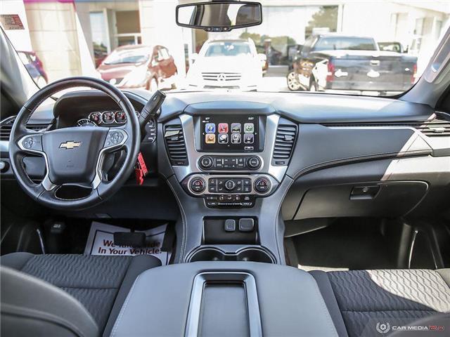 2019 Chevrolet Tahoe LS (Stk: P7478) in Etobicoke - Image 21 of 23