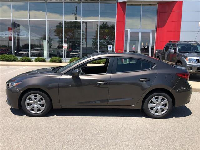 2015 Mazda Mazda3 GX (Stk: A6734) in Burlington - Image 2 of 17