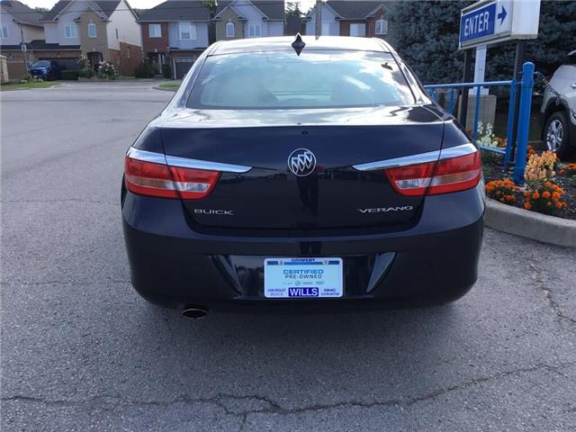 2015 Buick Verano Base (Stk: 155467) in Grimsby - Image 5 of 14
