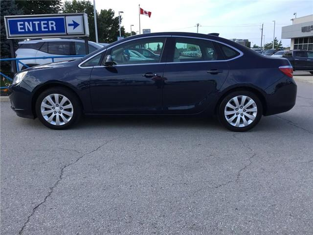 2015 Buick Verano Base (Stk: 155467) in Grimsby - Image 6 of 14