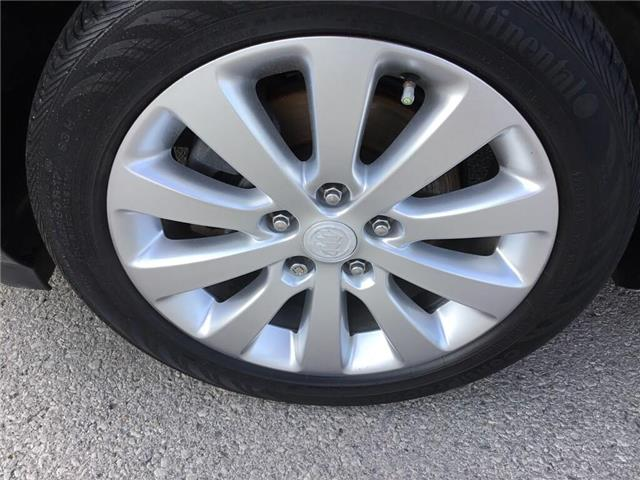 2015 Buick Verano Base (Stk: 155467) in Grimsby - Image 7 of 14