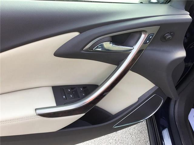 2015 Buick Verano Base (Stk: 155467) in Grimsby - Image 8 of 14
