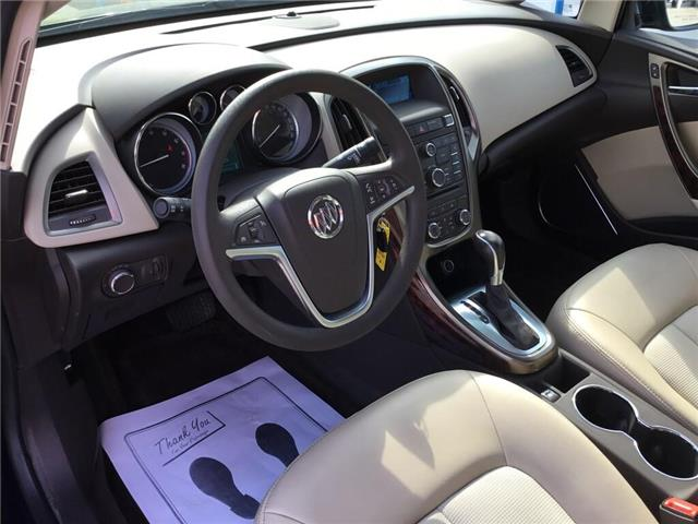 2015 Buick Verano Base (Stk: 155467) in Grimsby - Image 12 of 14