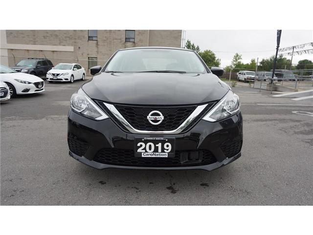 2019 Nissan Sentra  (Stk: DR178) in Hamilton - Image 3 of 39