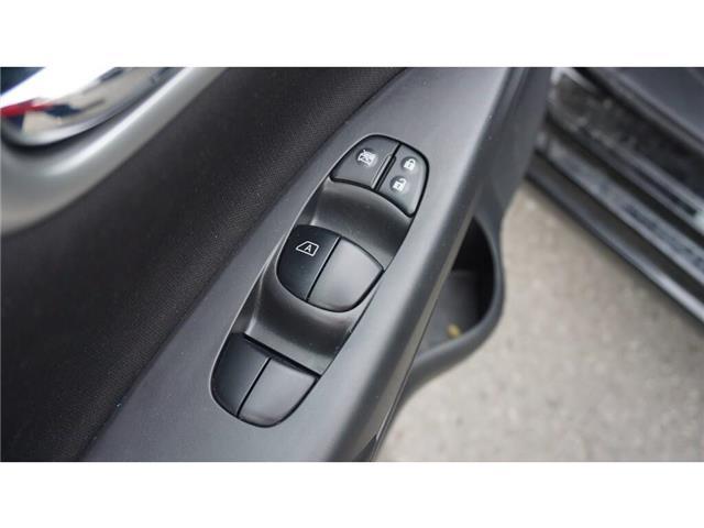 2019 Nissan Sentra  (Stk: DR178) in Hamilton - Image 14 of 39