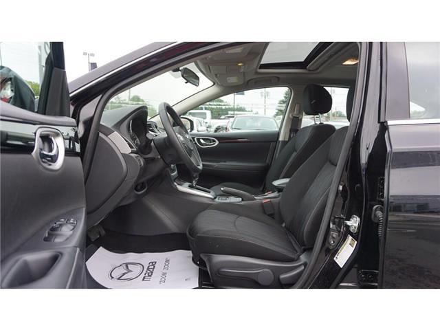 2019 Nissan Sentra  (Stk: DR178) in Hamilton - Image 15 of 39