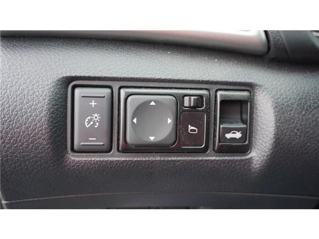 2019 Nissan Sentra  (Stk: DR178) in Hamilton - Image 16 of 39