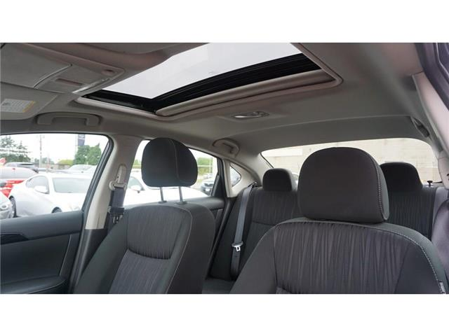 2019 Nissan Sentra  (Stk: DR178) in Hamilton - Image 18 of 39
