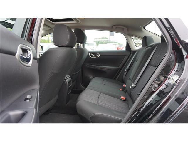 2019 Nissan Sentra  (Stk: DR178) in Hamilton - Image 22 of 39