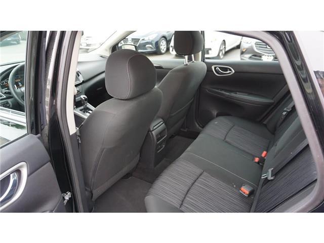 2019 Nissan Sentra  (Stk: DR178) in Hamilton - Image 23 of 39