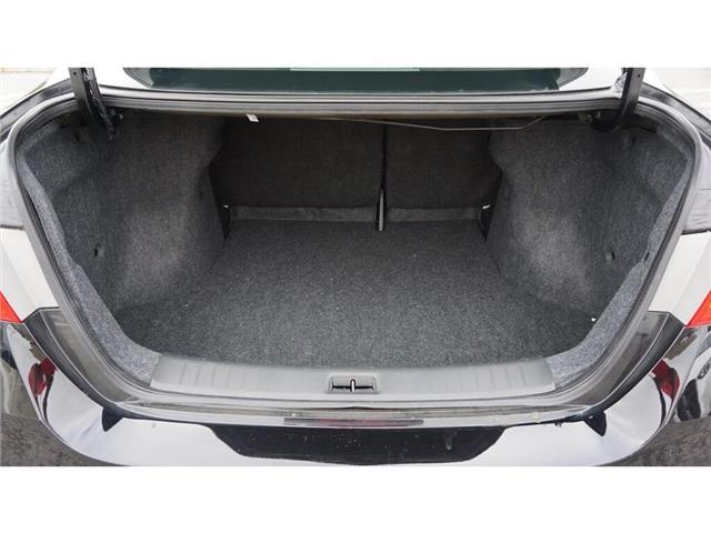 2019 Nissan Sentra  (Stk: DR178) in Hamilton - Image 25 of 39
