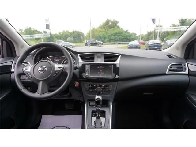 2019 Nissan Sentra  (Stk: DR178) in Hamilton - Image 27 of 39