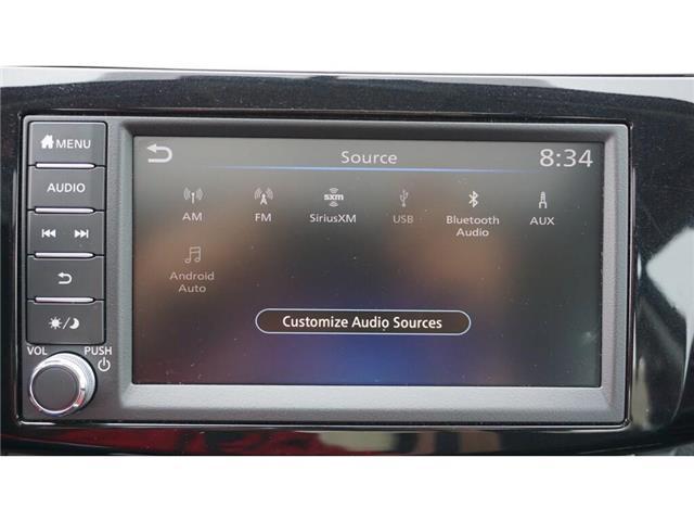 2019 Nissan Sentra  (Stk: DR178) in Hamilton - Image 36 of 39