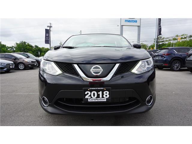 2018 Nissan Qashqai  (Stk: DR179) in Hamilton - Image 3 of 41