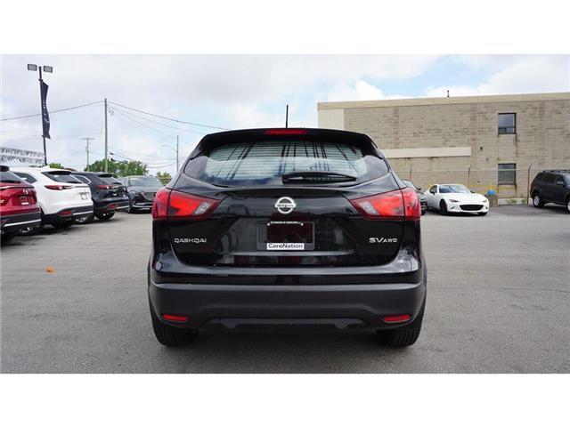 2018 Nissan Qashqai  (Stk: DR179) in Hamilton - Image 7 of 41