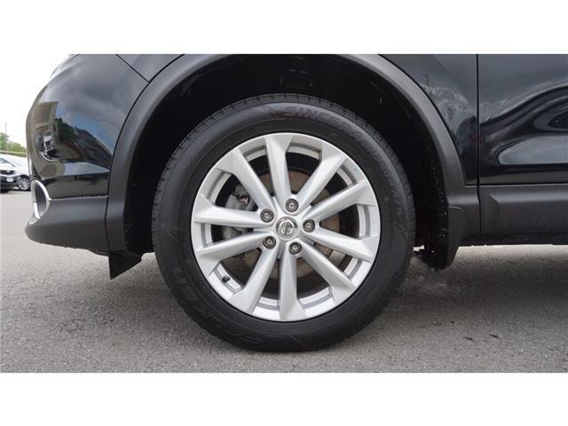 2018 Nissan Qashqai  (Stk: DR179) in Hamilton - Image 11 of 41