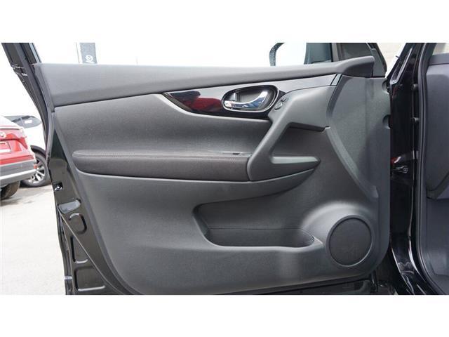2018 Nissan Qashqai  (Stk: DR179) in Hamilton - Image 13 of 41